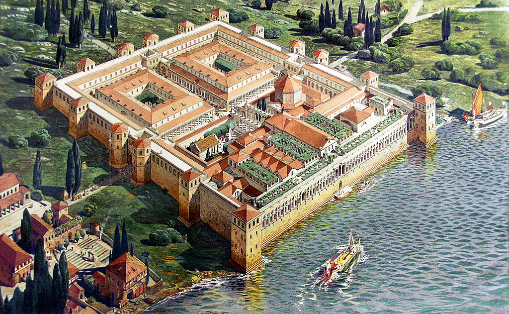 Diocletian's_Palace